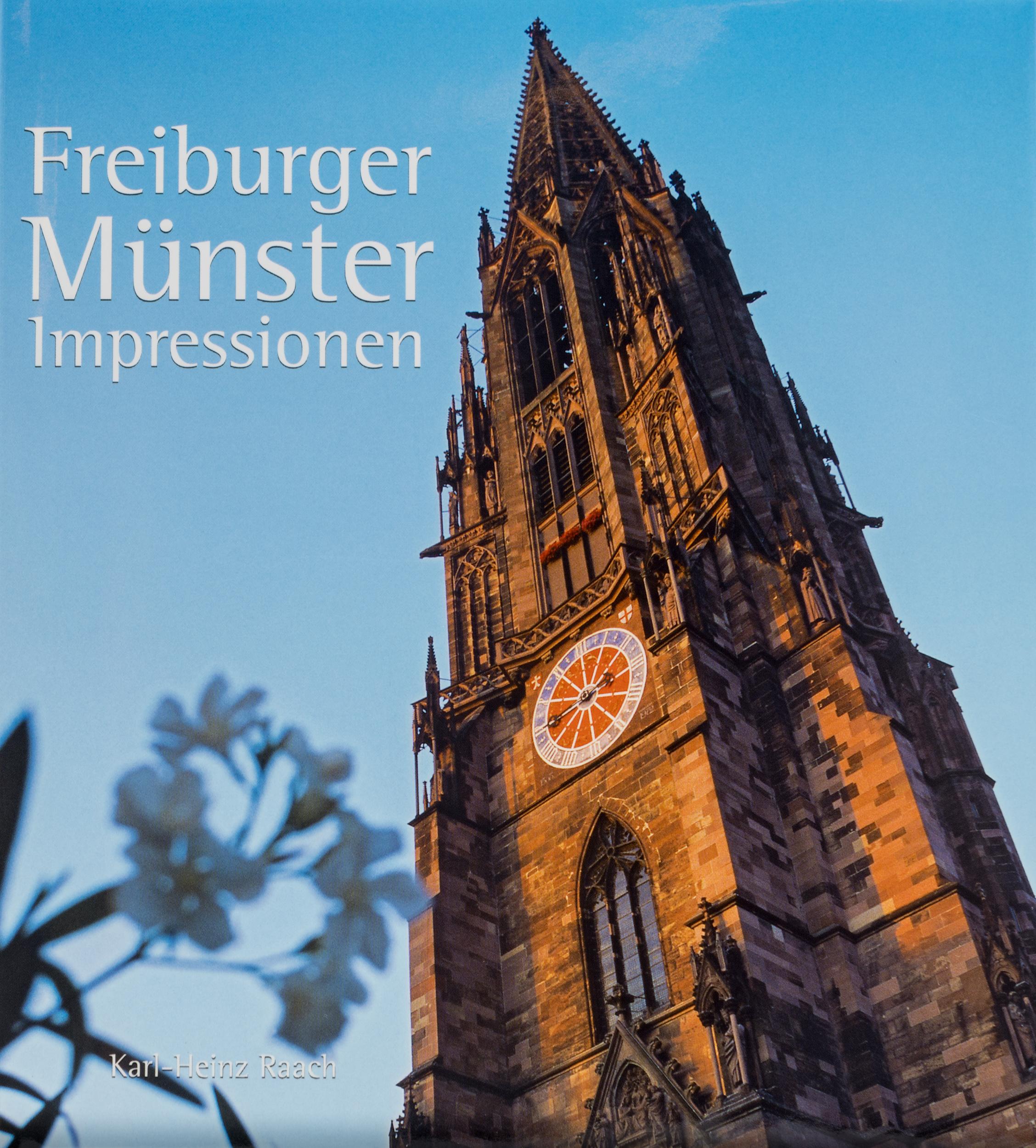 Münsterladen Freiburg Buch Geschenk Impressionen