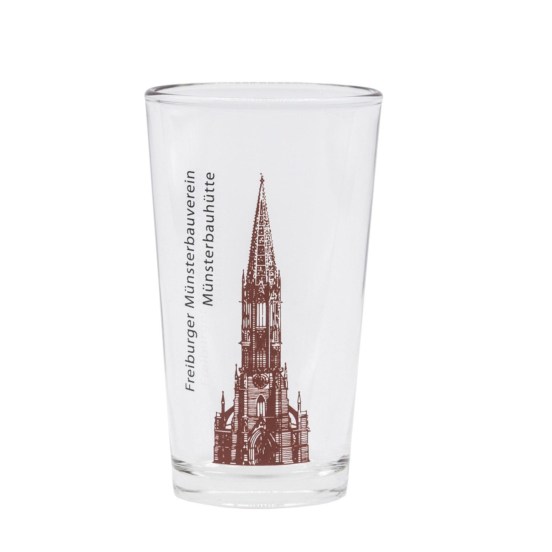 Münsterladen Freiburg Geschenk Münsterglas