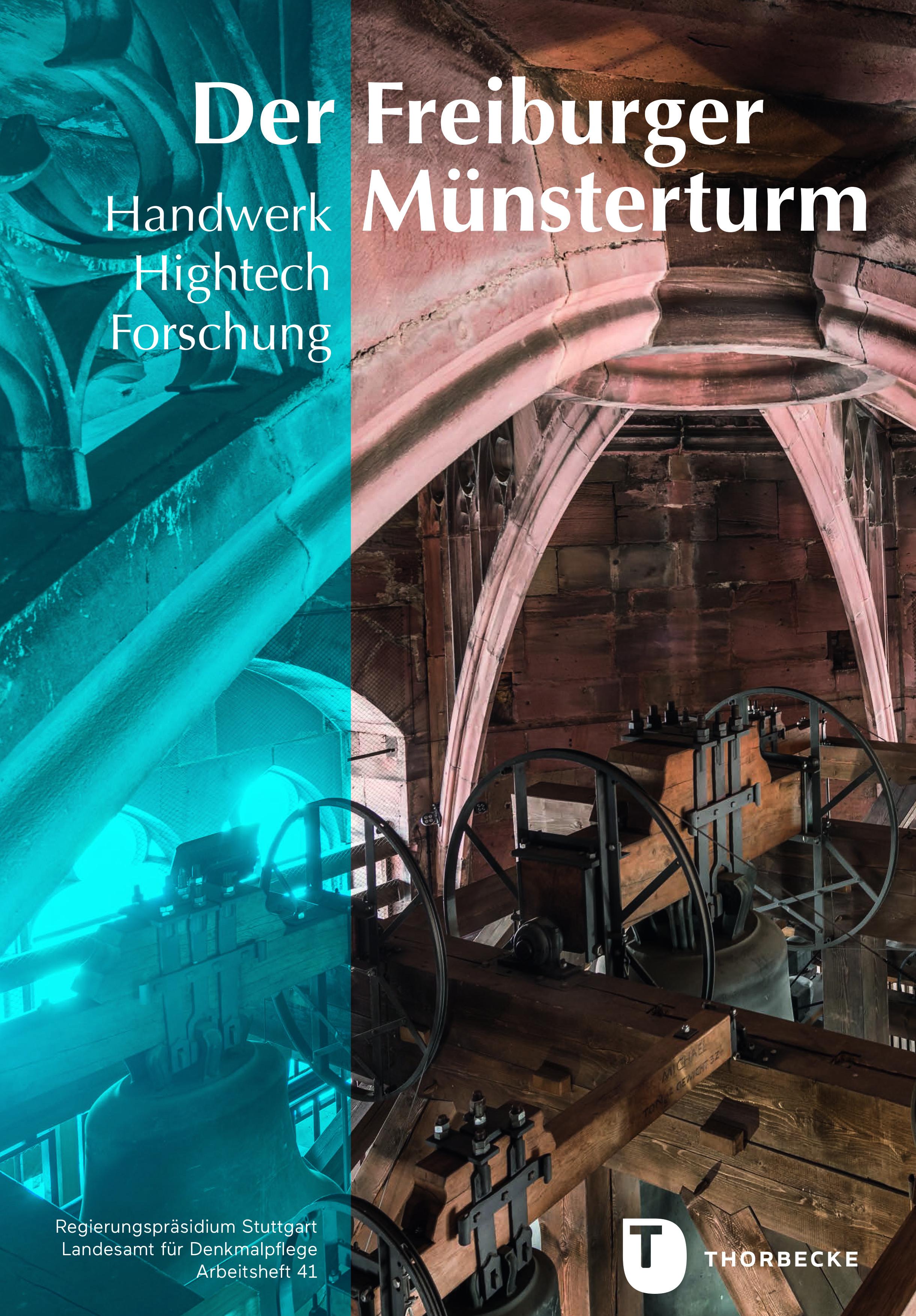 Münsterladen Freiburg Buch Der Freiburger Münsterturm