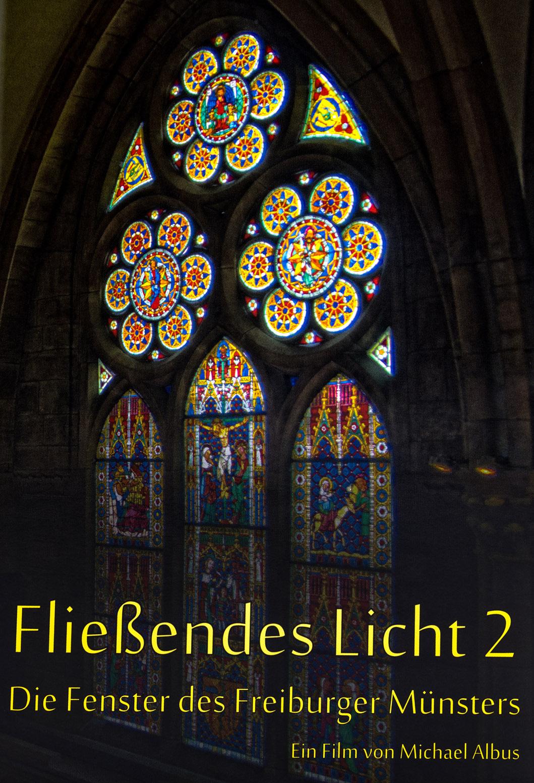 Münsterladen Freiburg DVD Fließendes Licht 2