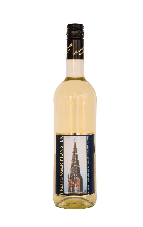 Münsterladen Freiburg Kulinarisches Chardonnay