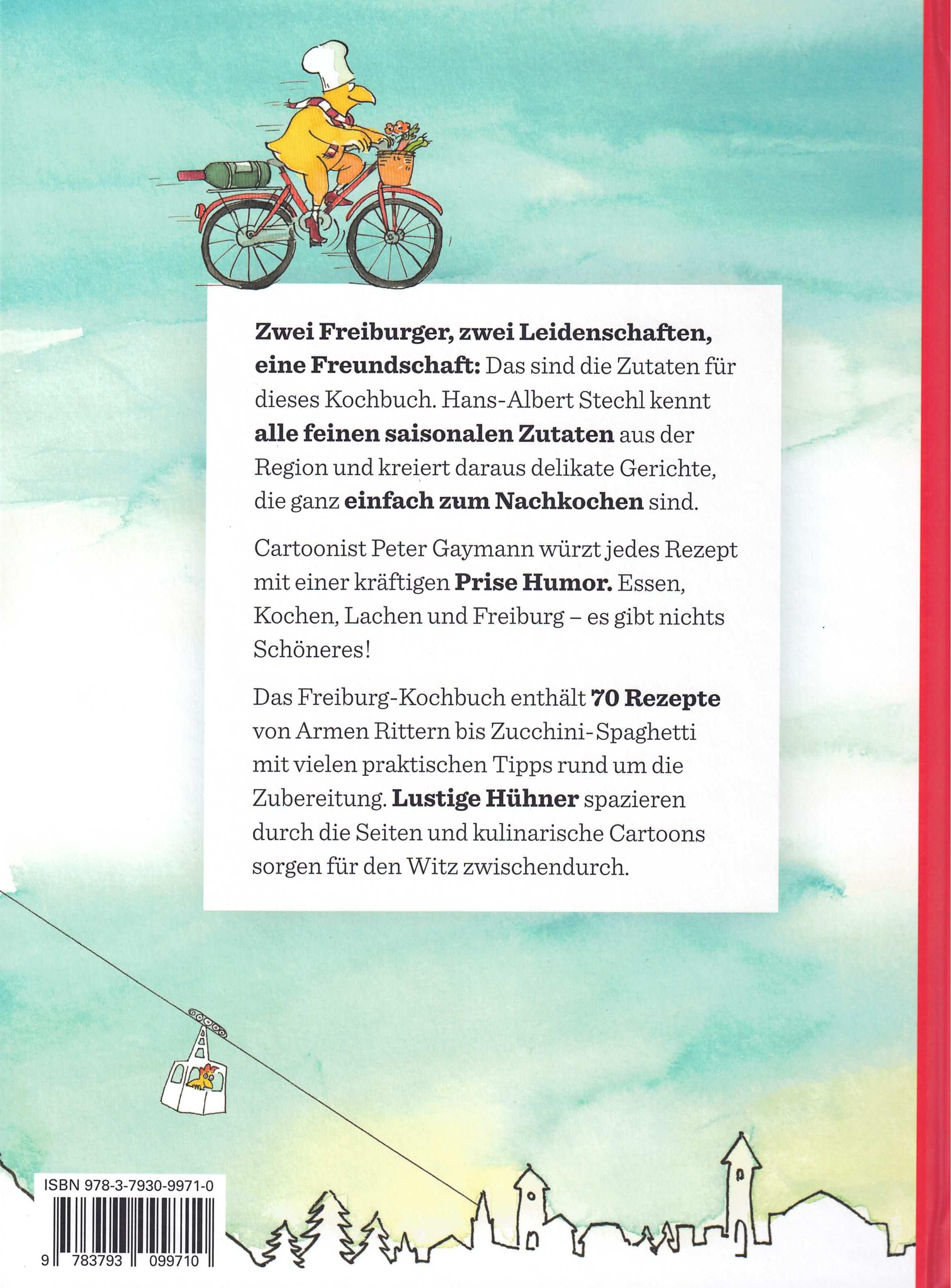 Münsterladen Freiburg Buch Gaymann Freiburg Kochbuch