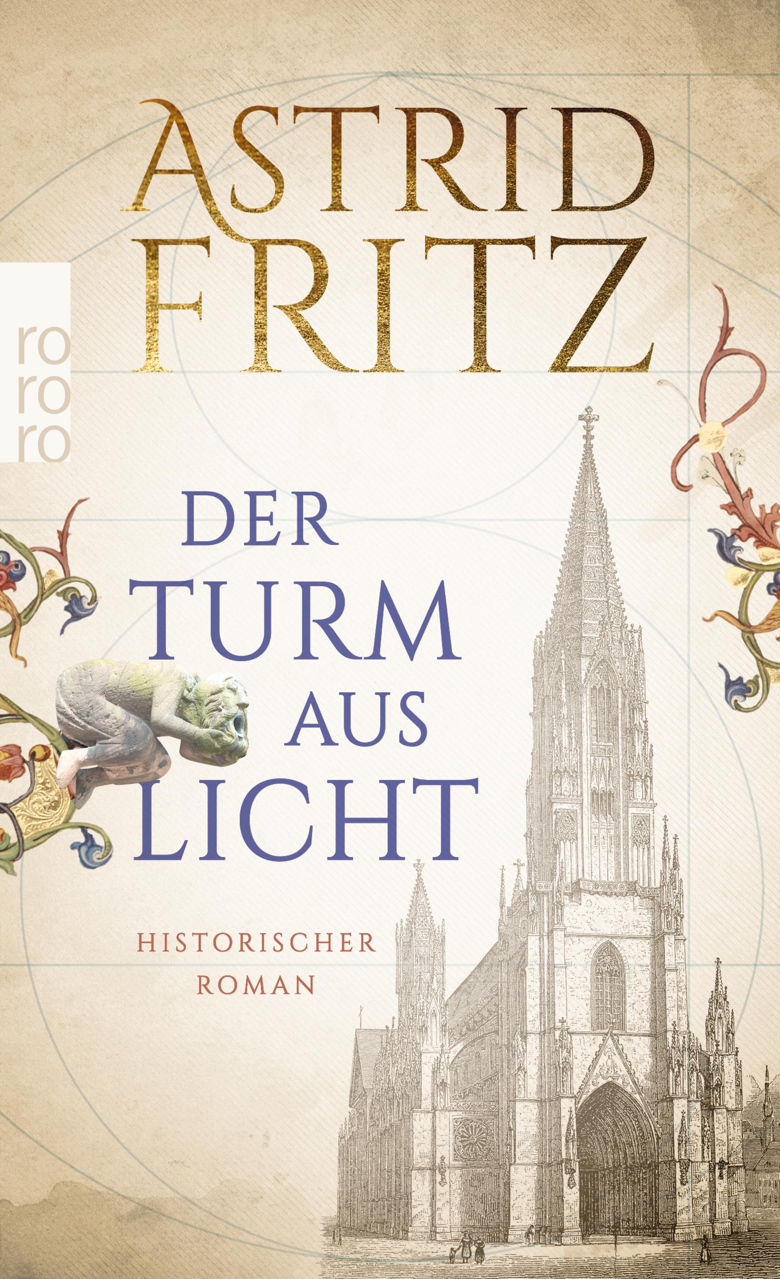 Münsterladen Freiburg Buch Fritz Der Turm aus Licht