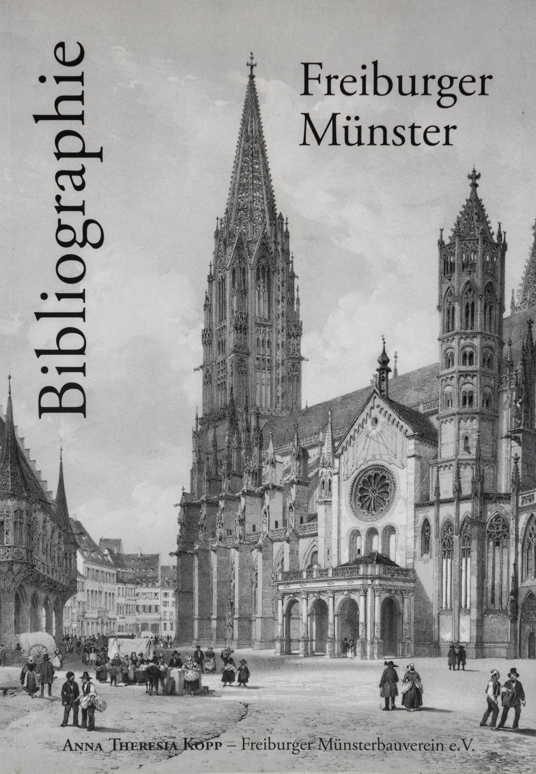 101-Muenster-Laden-Freiburg-Buch-Kopp-Bibliographie-Freiburger-Muenster