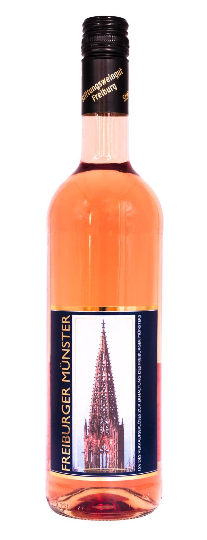 Münsterladen Freiburg Kulinarisches Wein Rosé