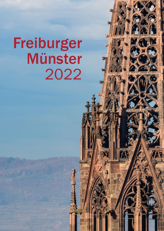 Münsterkalender 2022