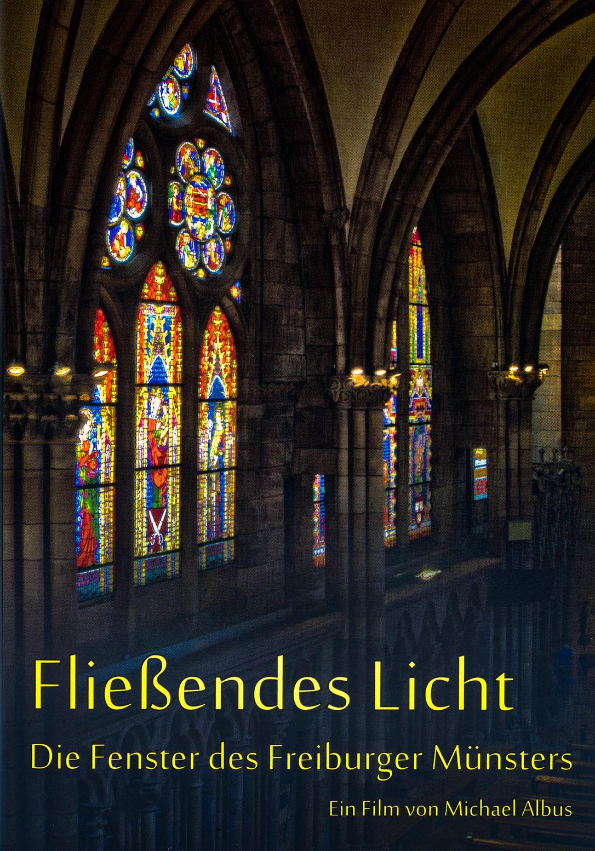 Münsterladen Freiburg DVD Fließendes Licht