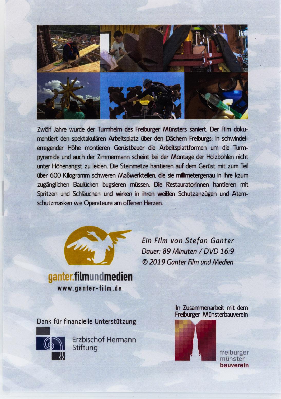 Münsterladen Freiburg DVD Spitze