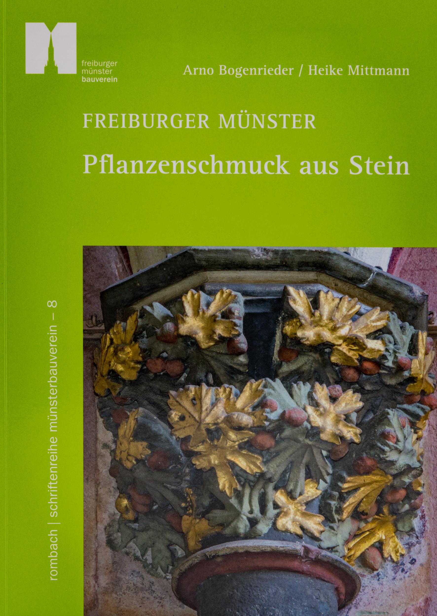 102-Muenster-Laden-Freiburg-Buch-Bogenrieder-Pflanzenschmuck-aus-Stein